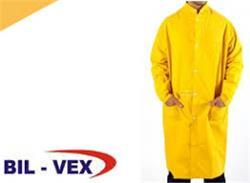 CAPA BIL-VEX  PVC AMARILLA T. XXXL